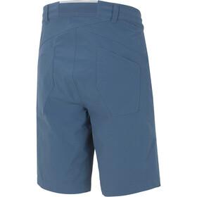 Ziener Nolik Shorts Herre antique blue